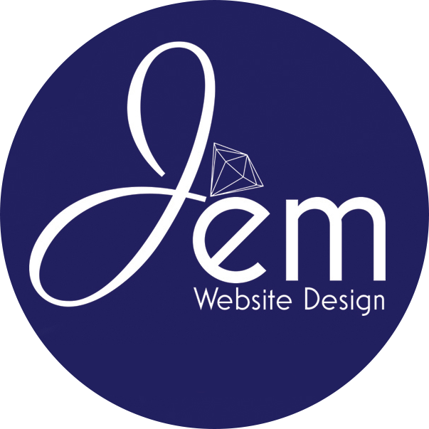 Jem Website Design