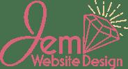 Jem Website Design